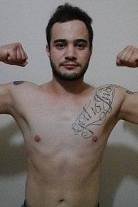 Jean Felipe Prestes dos Santos