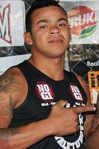 Daniel Ferreira dos Santos