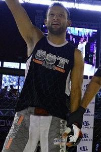 Willian Vogado Fernandes
