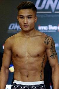 Li Kai Wen