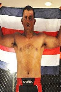 Roman Hernandez Umana