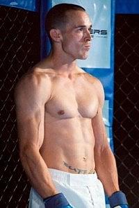 Blake Shearing