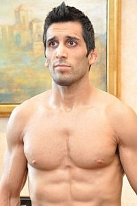 Amer Hussein