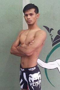 Mohd Fouzein Mohd Fozi