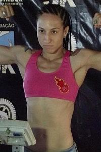 Caroline Correia