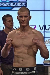 Mikko Ahmala
