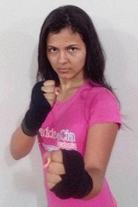 Natalia Cristina Miranda Silva