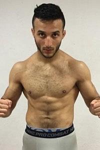 Chaouki Hannachi
