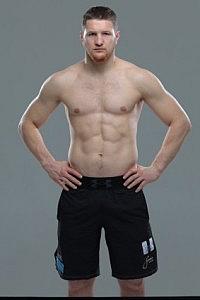 Oleg Kulakov MMA Stats, Pictures, News, Videos, Biography