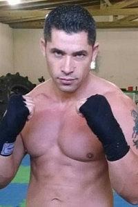 Andre Rodrigues Prudencio