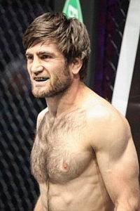Marat Gafurov