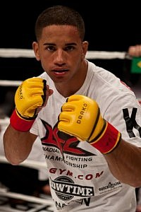 Kyle Oliveira