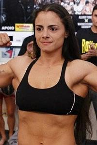 Ana Claudia Fatia