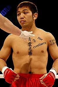 Kohei Tokeshi
