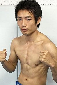 Satoshi Kogure