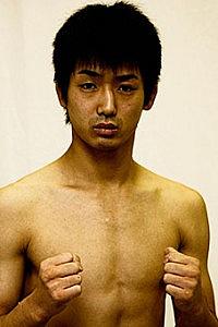Nobuki Fujii