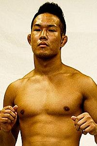 Toshikazu Suzuki