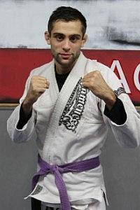 Matt DiMarcantonio