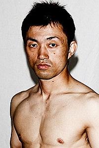 Go Matsuo