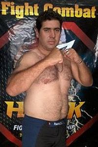 Marcio Fernando
