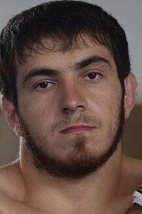 Magomed Abdulaev