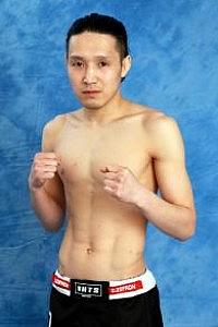 Takamasa Kiuchi