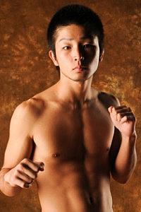 Tomohiro Hagino