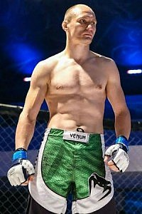 Alexander Makovoz