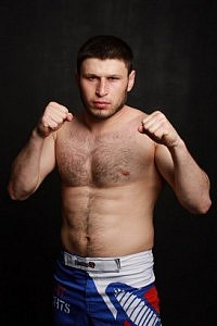 Anvar Chergesov