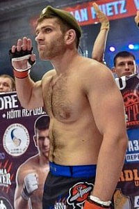 Andrey Seledtsov