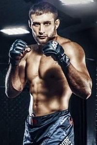 Sharaf Davlatmurodov