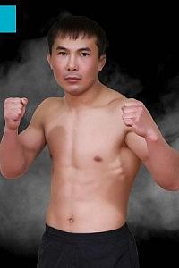 Kazbek Ashimov