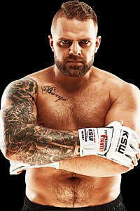 Karol Bedorf Mma Stats Pictures News Videos Biography