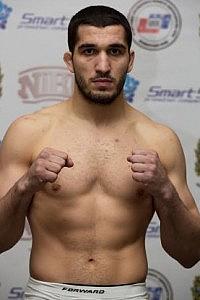 Shamil Abdulaev
