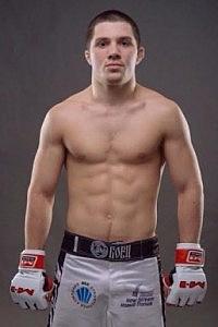 Timur Nagibin MMA Stats, Pictures, News, Videos, Biography