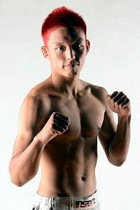 Hayato Ishii