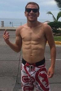 Luis Erick Lopez Montelongo