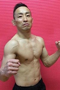 Tomoharu Umezawa