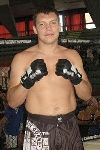 Alexei Gureev
