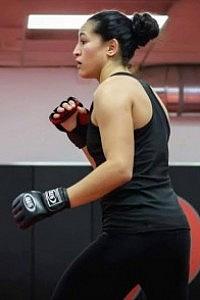 Anissa Haddaoui