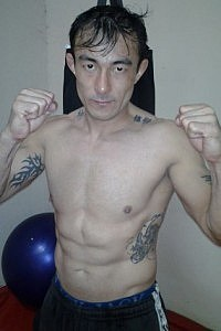 Alessandro Ramos Yoneda