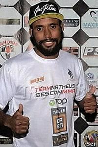 Matheus Sescon Nogueira