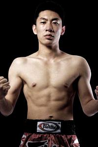 Daoyuan Wang