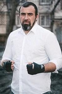 Bogdan Khmelnytskyy