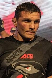 Marat Balaev
