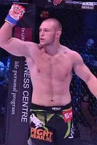 Sergey Bilostenniy