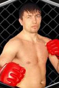 Sergei Kozin