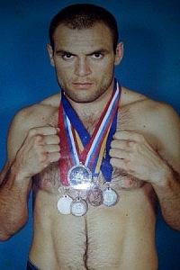 Musail Alaudinov