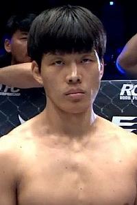 Byung Ha Lim