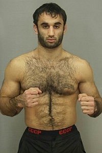 Vugar Bakhshiev